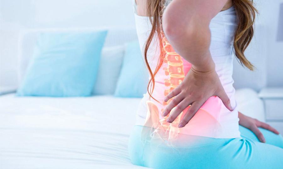 Retraite et Santé : Quand le mal de dos prend le dessus