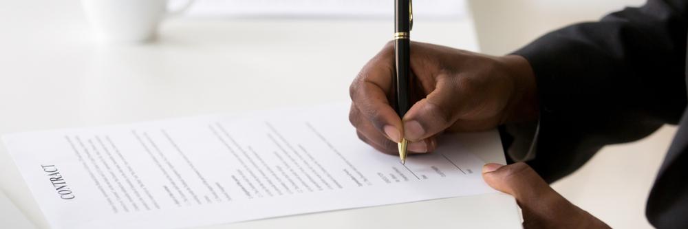 Résiliation de votre mutuelle avant la date anniversaire du contrat